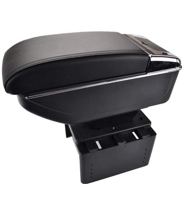 Cotiera auto universala cu USB