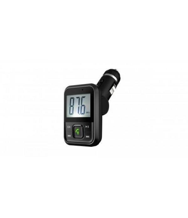 Transmitator FM MP3 cu Bluetooth - Joy