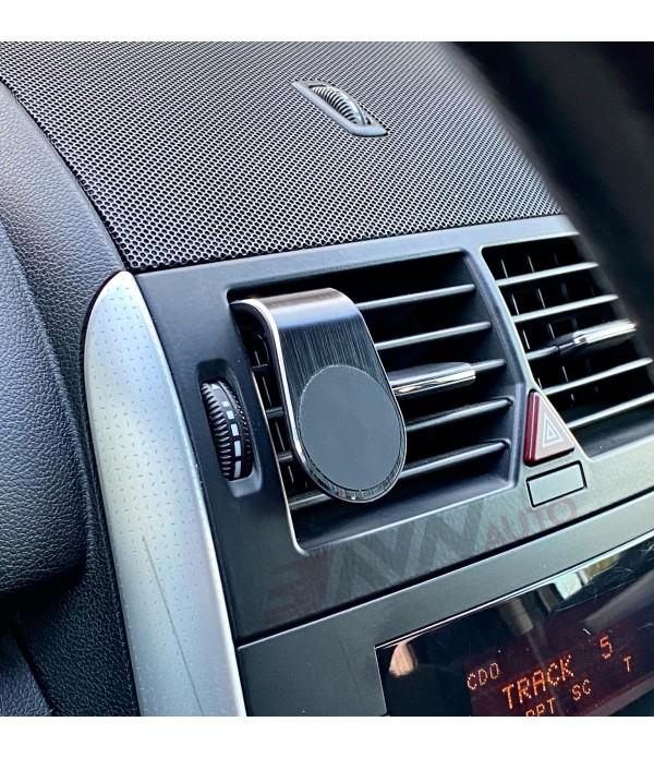 Suport telefon magnetic pentru grila